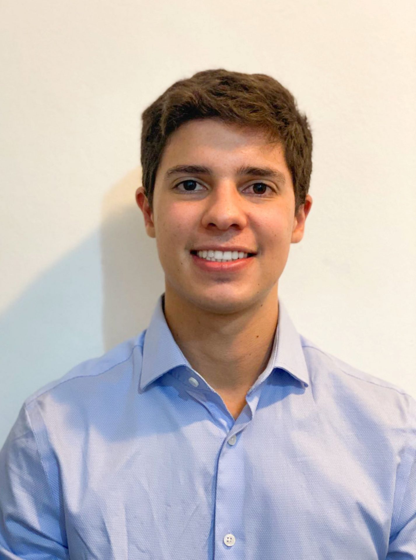 Enzo Duarte Garcia Costa Silva is entering his junior year in Industrial Engineering and Economics at Penn State. The new restrictions would prevent him from returning to the United States from Brazil, where he has been staying with his family.