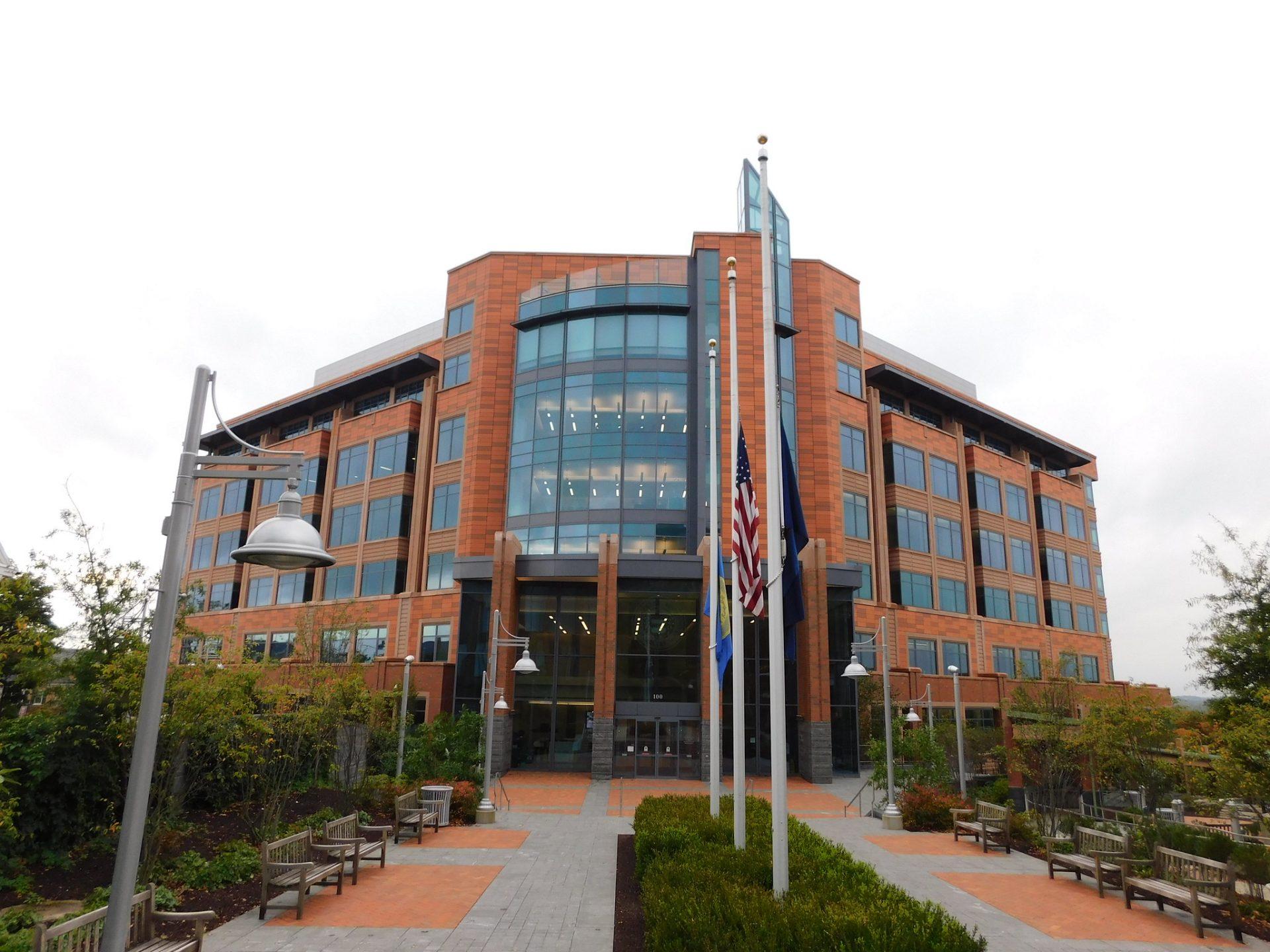 Bucks County Justice Center