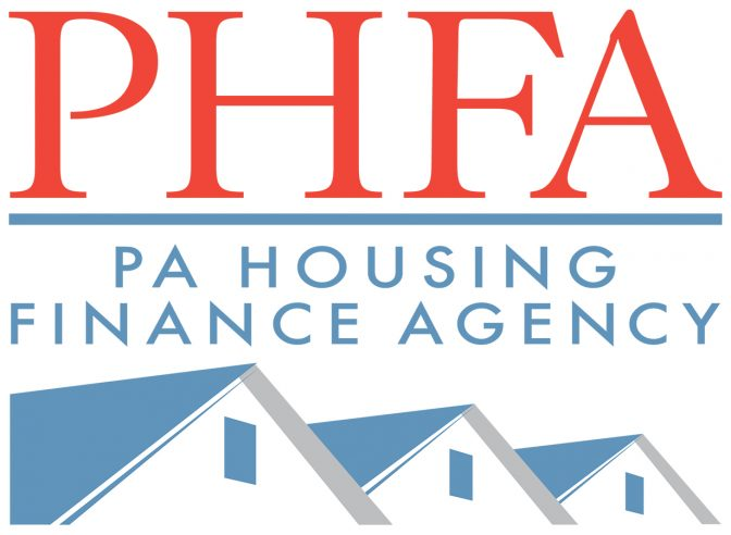 PA Housing Finance Agency logo