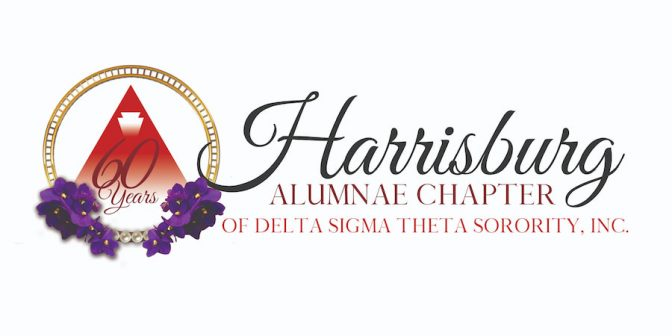 Harrisburg Alumnae Chapter of Delta Sigma Theta Sorority, Inc.