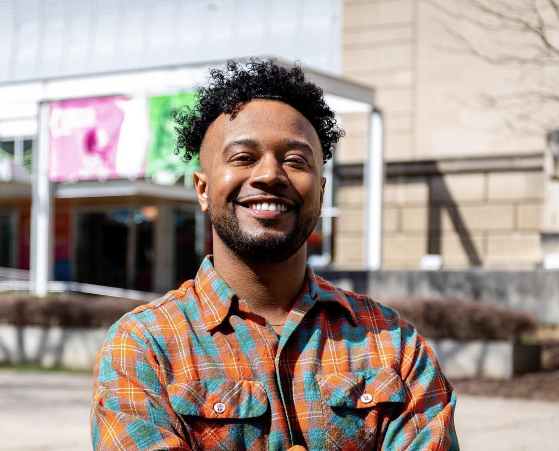 Will Tolliver Jr., a former Children's Museum employee, wrote the open letter calling out the institution.