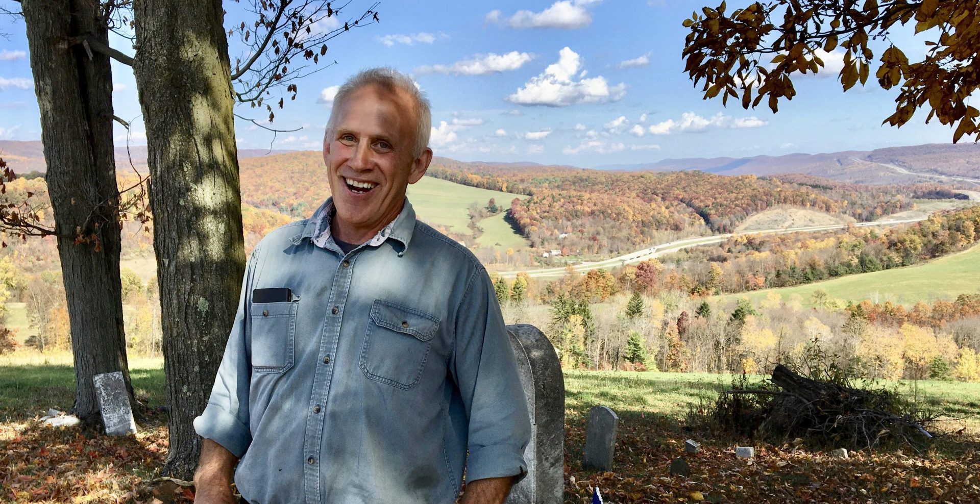 As election nears, Pennsylvania farmers — who see effects of climate change up close — have a list of things they'd like to see from government leaders | StateImpact Pennsylvania - StateImpact Pennsylvania