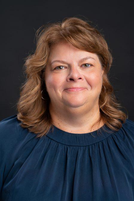 A photo of Jenny Englerth