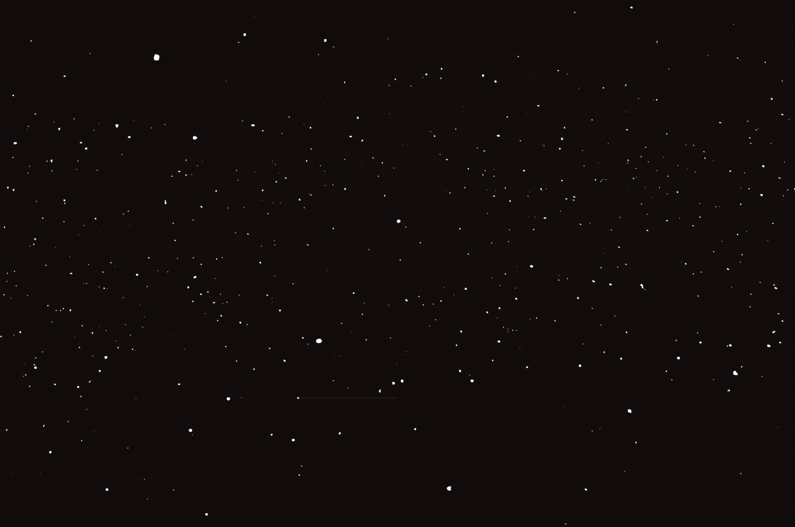 Scientists discover outer space isn't pitch-black after all | WITF