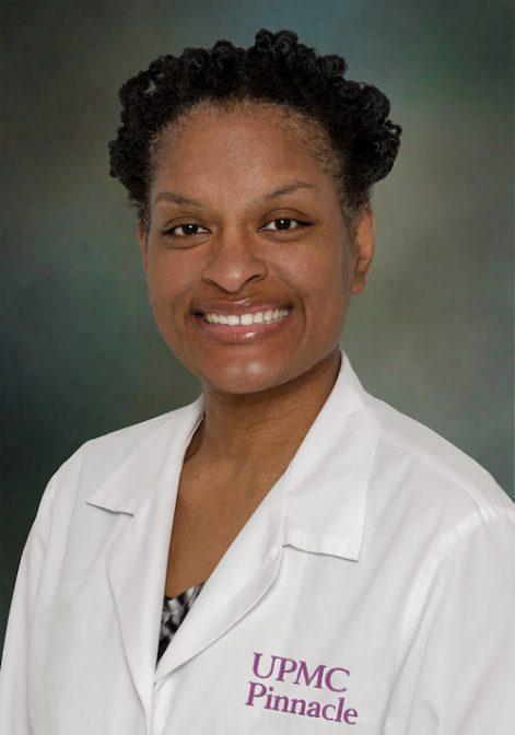 Dr. Sharee Livingston photo