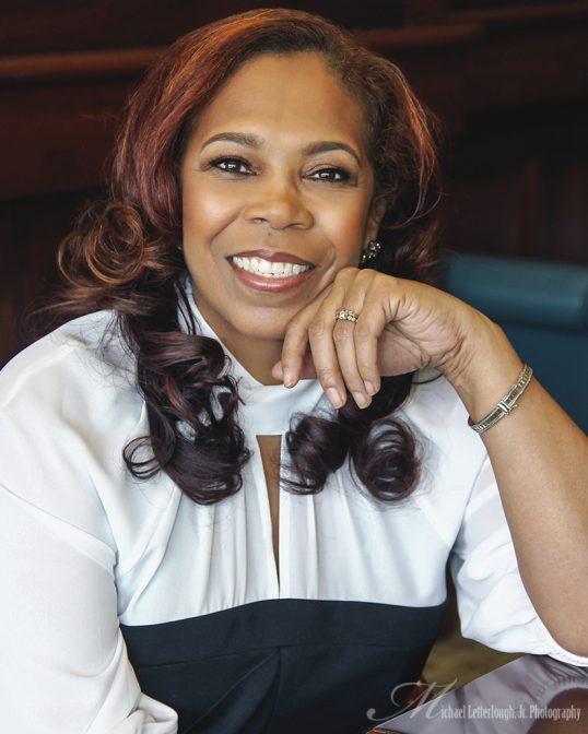 Rev. Dr. Brenda Alton