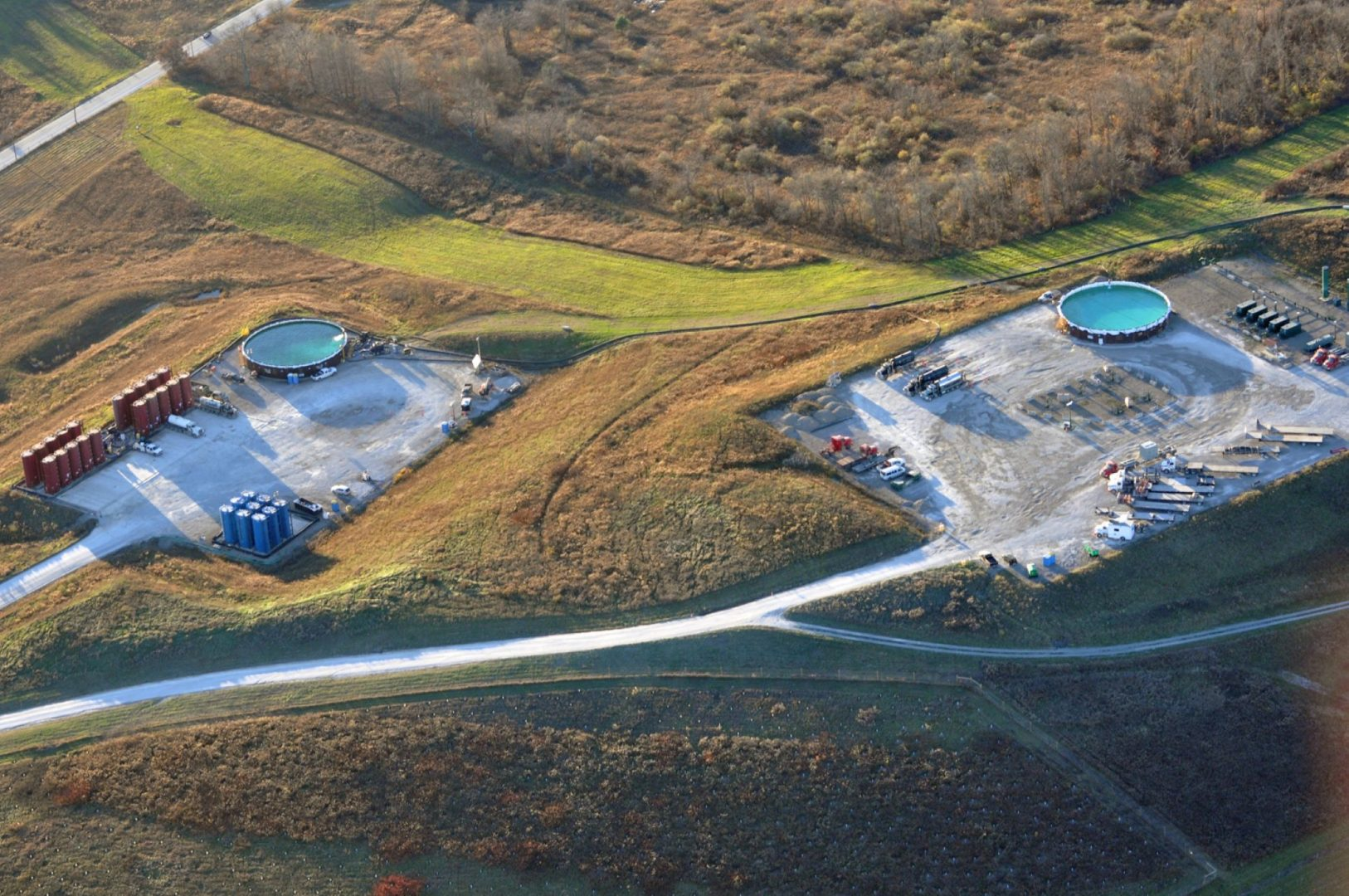 npr.org - Group says tighter radiation controls of drilling waste needed   StateImpact Pennsylvania
