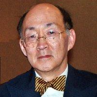 A. Hirotoshi Nishikawa, Ph.D. headshot