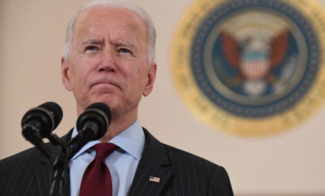 President Biden,