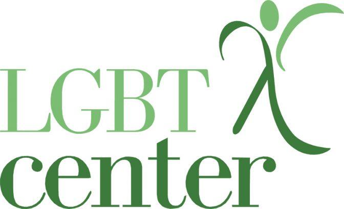 LGBT Center logo