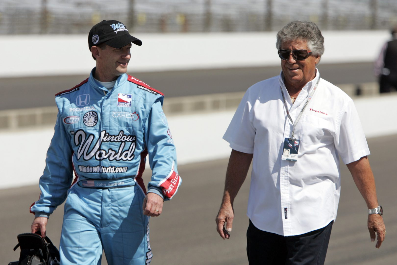 Mario Andretti navigates personal loss, loneliness of pandemic | WITF