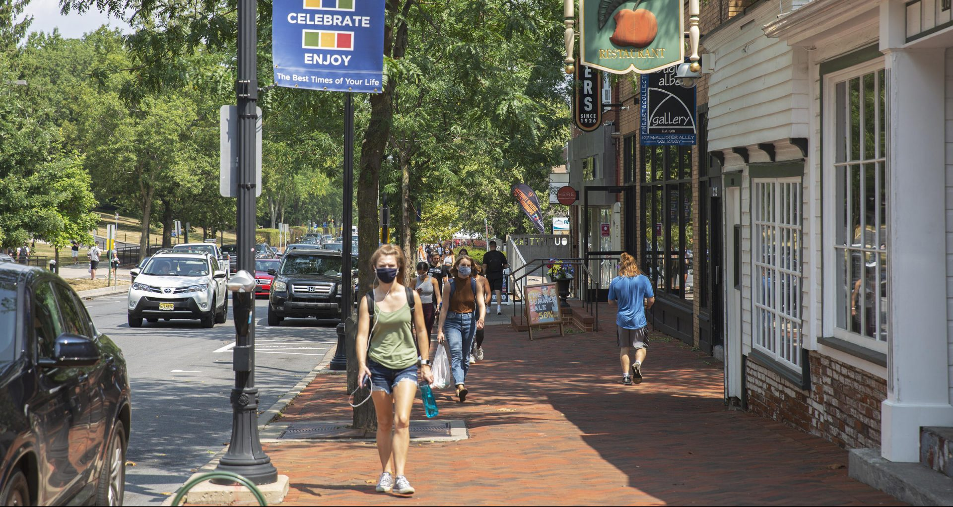 A proposed change to what counts as a metropolitan area could have big impacts on small metro towns like State College.