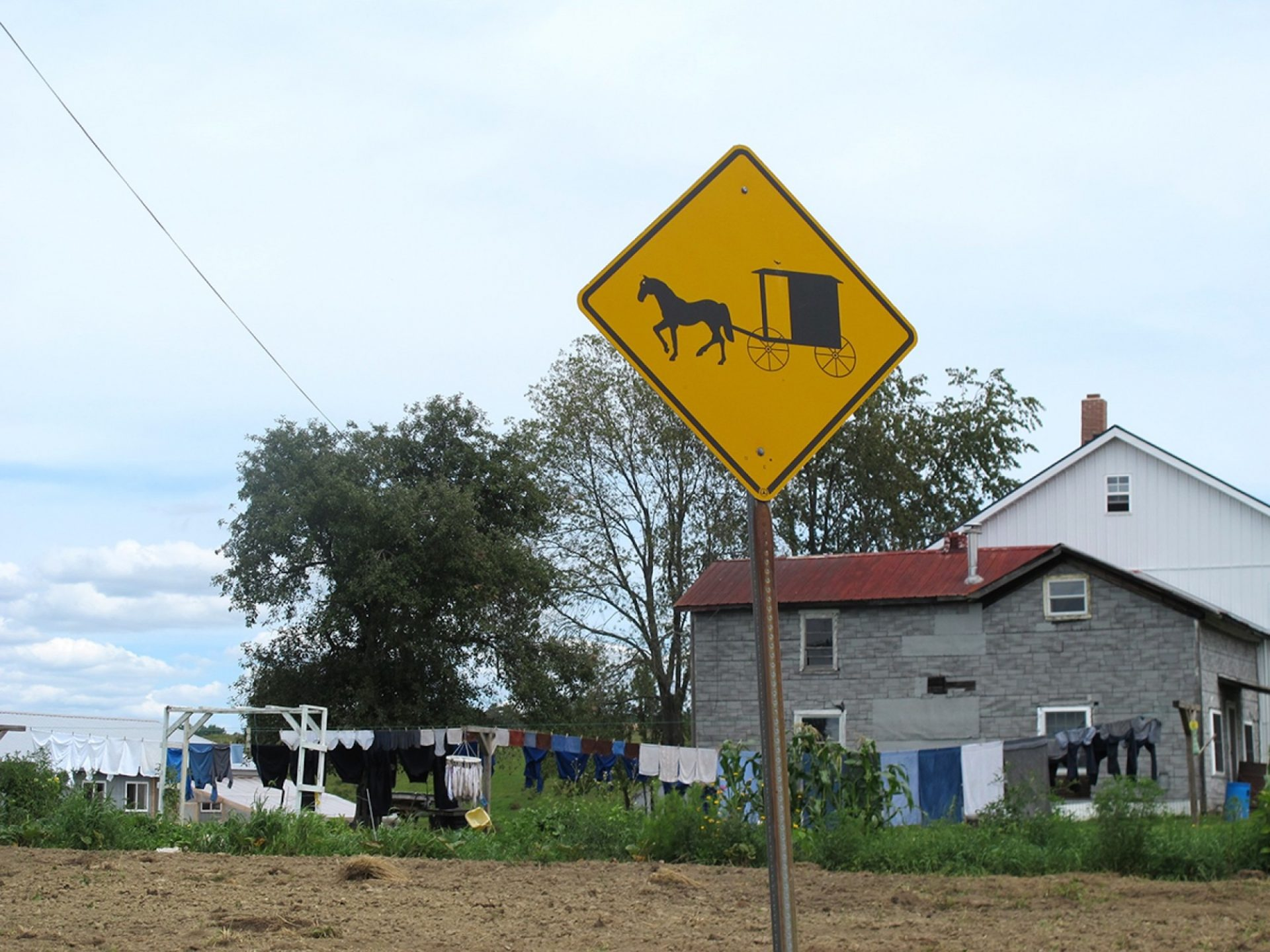 Pennsylvania health care providers are adjusting their vaccine outreach strategies to target those living in more rural parts of the state, including Amish and conservative Mennonite communities.