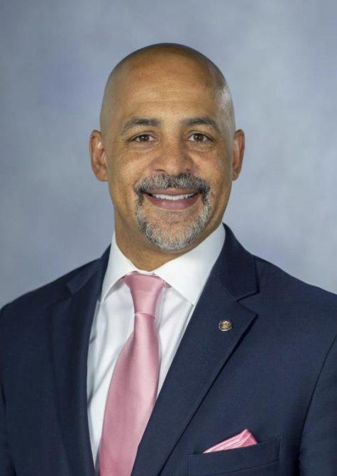 PA State Representative Chris Rabb