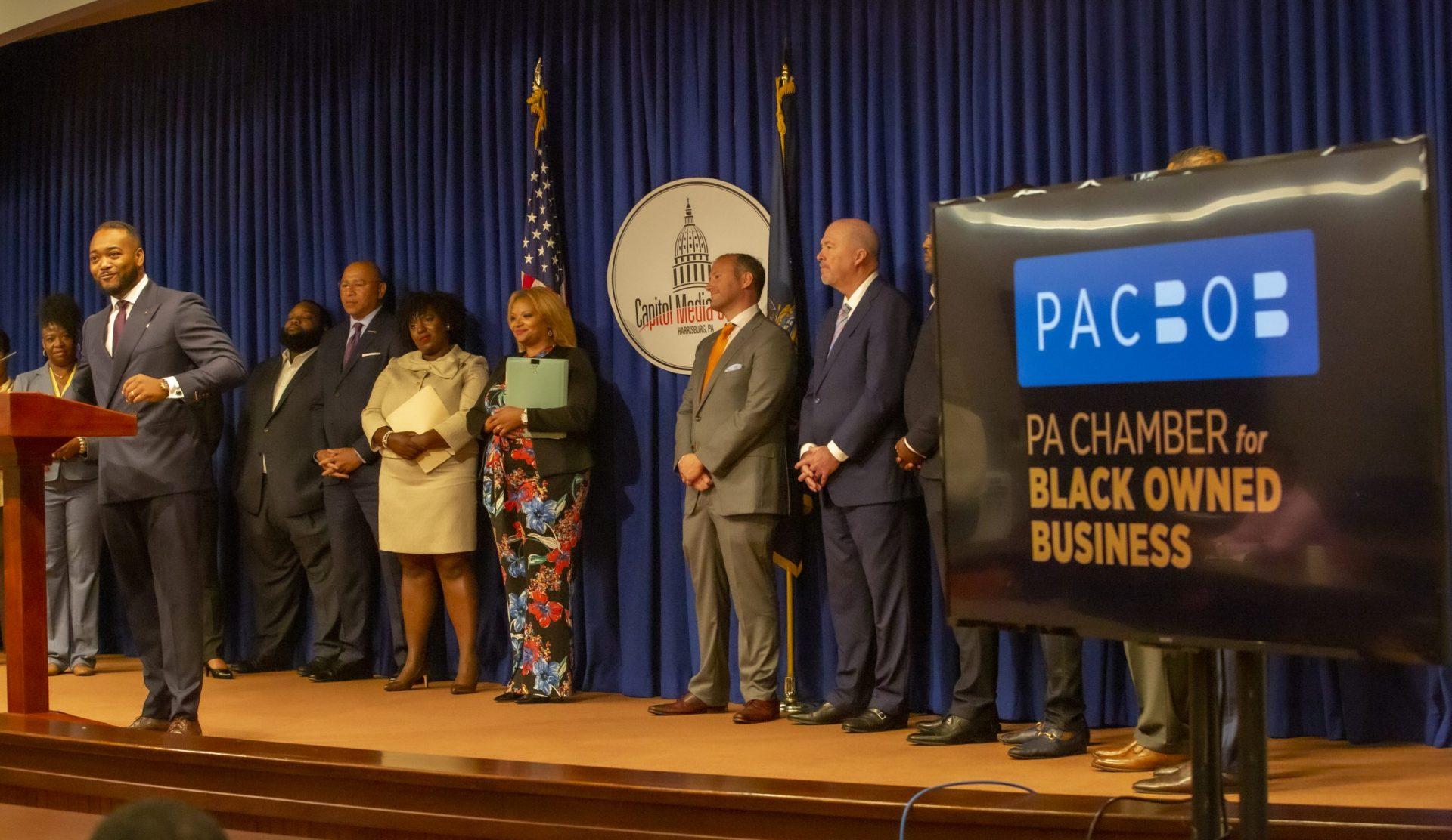 Pennsylvania Chamber of Black-Owned Business Provides Support to Black Entrepreneurs