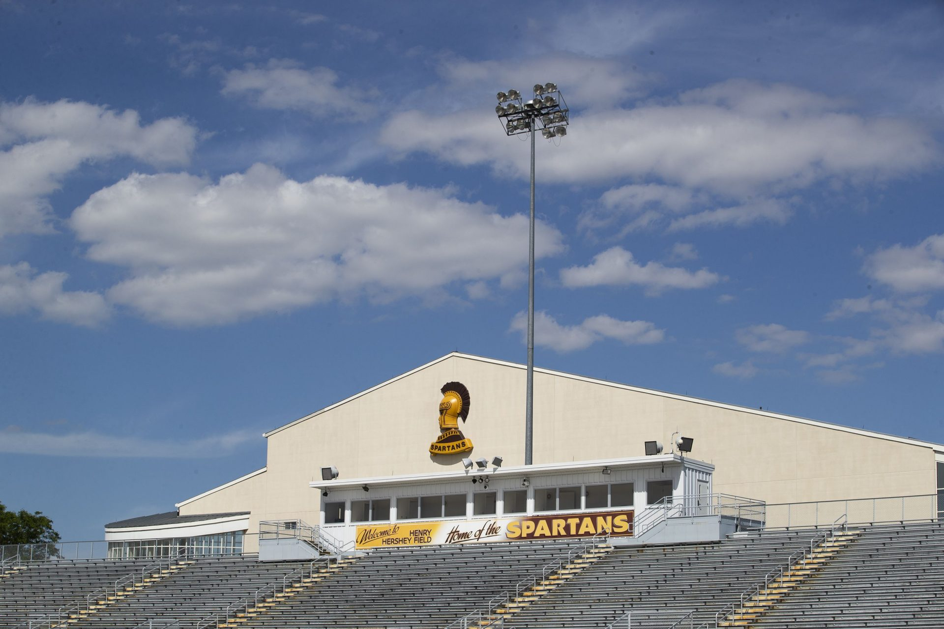 Over the decades, Milton Hershey School has invested many millions in its sprawling campus, including a 7,000-seat football stadium, at least 180 residential homes accommodating up to 12 students each, and its towering, domed Founders Hall, which was recently renovated.